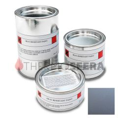 Mipatherm 800°C - kolor srebrny