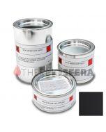 Thermobarp E 600°C TX - kolor czarny